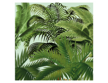 Buy Napkins PPD Palm Trees 1332721 Elkor