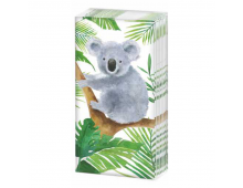 Buy Napkins PPD Sniff Tropical Koala Bear 51660 Elkor