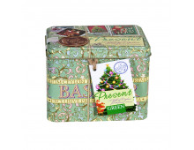 Pirkt Tēja BASILUR Present Green  Elkor