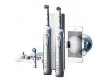 Купить Электрическая зубная щётка BRAUN PRO 8900  Elkor
