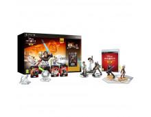 PS3 spēle Disney Infinity 3.0: Star Wars Starter Pack Disney Infinity 3.0: Star Wars Starter Pack