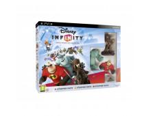 PS3 spēle Disney Infinity Starter Pack   Disney Infinity Starter Pack