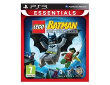 Game for PS3 Lego Batman Essentials Lego Batman Essentials