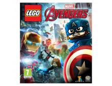 PS3 spēle LegoMarvel Avengers LegoMarvel Avengers