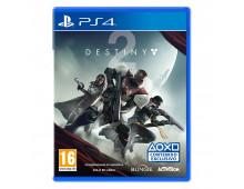 Game for PS4 Destiny 2 Destiny 2