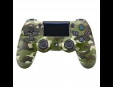 Controller SONY PS4 Dualshock 4 Wireless Green Camouflage PS4 Dualshock 4 Wireless Green Camouflage