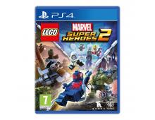 Купить Игра для PS4  Lego Marvel Super Heroes 2  Elkor