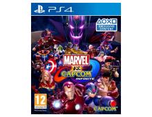 Купить Игра для PS4  Marvel vs Capcom Infinite  Elkor