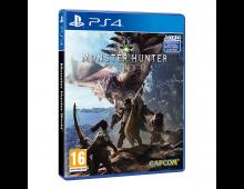 Game for PS4 Monster Hunter World Monster Hunter World