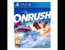 Buy Game for PS4  Onrush  Elkor