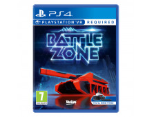 Game for PS4 Battlezone Battlezone