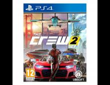 Pirkt PS4 spēle  The Crew 2  Elkor