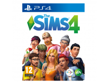 PS4 spēle The Sims 4 The Sims 4