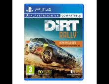 Купить Игра виртуальной реальности  Dirt Rally  Elkor