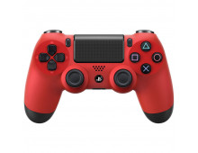 Controller SONY PS4 Wireless DualShock Controller Red PS4 Wireless DualShock Controller Red
