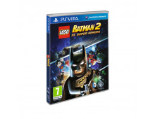 PlayStation Vita  spēle Lego Batman 2 DC Super Heroes    Lego Batman 2 DC Super Heroes