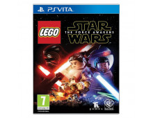 PlayStation Vita  spēle Lego Star Wars The Force Awakens Lego Star Wars The Force Awakens