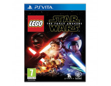 PlayStation Vita  spēle LEGO Star Wars: The Force Awakens LEGO Star Wars: The Force Awakens