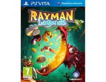 PlayStation Vita  spēle Rayman Legends   Rayman Legends