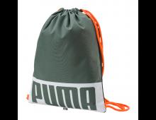 Купить Рюкзак PUMA Deck Gym Sack Laurel Wreath 074961 13 Elkor