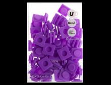 Pirkt Pikseļi UPIXEL Large Pixel Chips Purple WY-Z001 Elkor