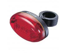 Buy Flashlight Q-LITE  QL-200A Elkor