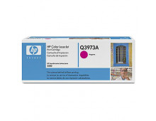 Buy Toner cartridge HP Toner Q3973 Magenta LJ2550  Elkor