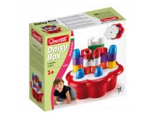 Купить Конструктор QUERCETTI Daisy Box Castello Scatola   0272 Elkor