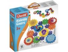 Купить Конструктор QUERCETTI Kaleido Gears 2341 Elkor