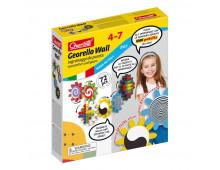 Pirkt Rotaļlieta QUERCETTI Zobrati Georello Wall Q2317 Elkor