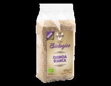 Buy Groats VIGNOLA BIO Quinoa Bianca CERQUINOAVIBCFQC10G Elkor