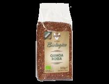Buy Groats VIGNOLA BIO Quinoa Rossa CERQUINOABIOREDVIBCF Elkor