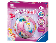 Купить Пазл RAVENSBURGER Disney Princess R11459 Elkor