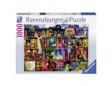Buy Puzzle RAVENSBURGER 1000 Fairytale Fantasia R19684 Elkor