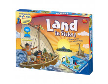 Buy Board game RAVENSBURGER Land in Sicht R21958 Elkor
