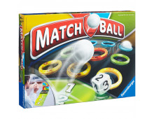 Buy Board game RAVENSBURGER Matchball R26628 Elkor