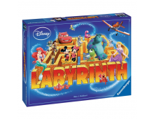 Buy Board game RAVENSBURGER  Labyrinth Disney R26639 Elkor