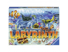 Buy Board game RAVENSBURGER Labyrinth Ocean R26652 Elkor