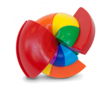 Brain game RECENT TOYS Rainbow Nautilus Rainbow Nautilus