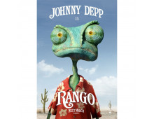 Movie Rango Rango