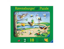 Купить Пазл RAVENSBURGER Everything That May Flies R03651 Elkor