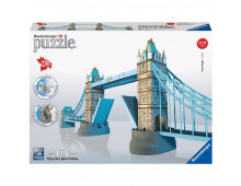 Pirkt 3D puzzle RAVENSBURGER Tower Bridge R12559 Elkor