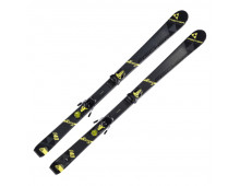 Buy Alpine skis FISCHER-IK RC4 Race JR Rail/ FJ4 AC JR Rail 74 A194151/T80615 Elkor