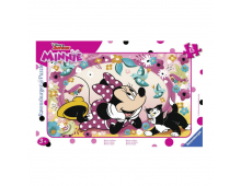 Buy Puzzle RAVENSBURGER Minnie and Figaro R06158 Elkor