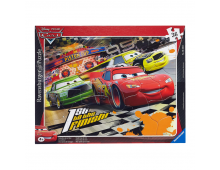 Buy Puzzle RAVENSBURGER Disney Cars R06395 Elkor