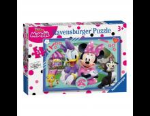 Buy Puzzle RAVENSBURGER Minnie Happy Helpers R08610 Elkor