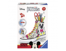 Buy Puzzle RAVENSBURGER Sneaker Mickey R12055 Elkor