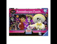 Buy Puzzle RAVENSBURGER Coco Panorama R12739 Elkor