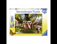 Buy Puzzle RAVENSBURGER The Owls R12746 Elkor