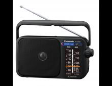 Pirkt Radio PANASONIC RF-2400DEG-K  Elkor